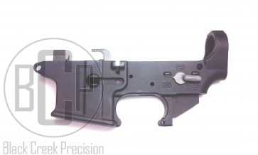 BCP EF9 Dedicated 9mm Lower Receiver Seconds