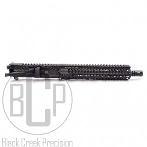 "10.5"" Complete 9mm Upper w/ 9.5"" Odin KMOD Rail"