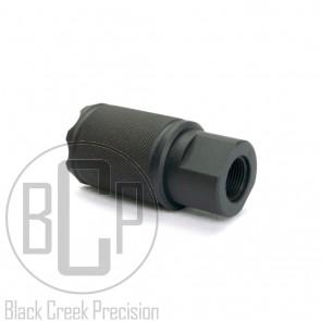 XTC9 - 9mm SBR Compensator