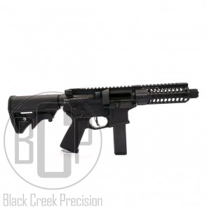 "5.5""  9mm SBR - Black (NFA)"