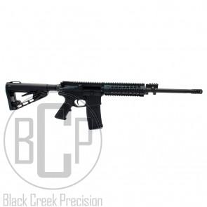 AR15 Patrol Rifle