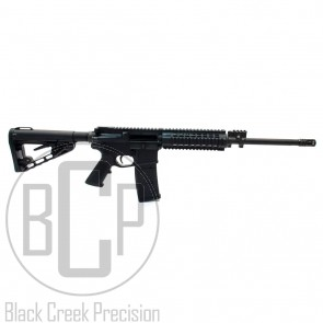GPI Mfg. AR15 Patrol Rifle