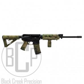 Enhanced Entry Level Carbine - ATACS Foliage Green