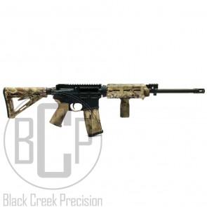 Enhanced Entry Level Carbine - Highlander Camo