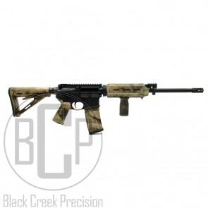 Enhanced Entry Level Carbine - High Desert