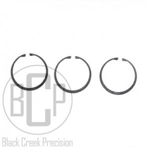 Bolt Gas Rings